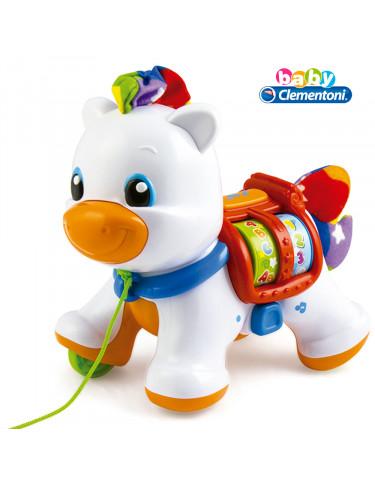 Arrastre Pony 8005125172290 CATEGORÍAS