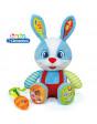 Valentín, El conejo Parlanchin 8005125553204 Muñecos y peluches