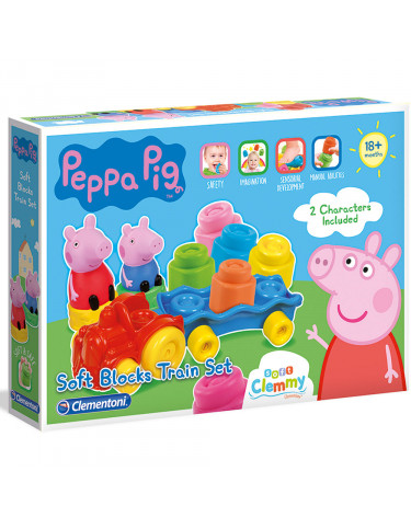 Clemmy Baby Peppa Pig 8005125172498 Otras marcas