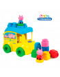 Clemmy Baby Autobús Peppa Pig 8005125172481 Otras marcas