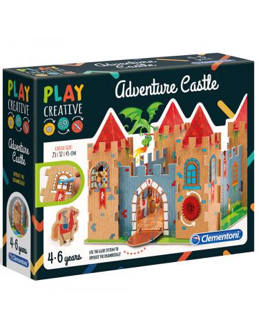 Aventuras en el Castillo