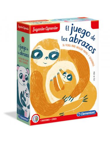 El juego de Abrazos 8005125553099 CATEGORÍAS