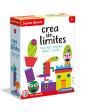 Crear Sin Limites 8005125553129 Juegos educativos
