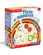 Pizza de Números 8005125553167 Juegos educativos