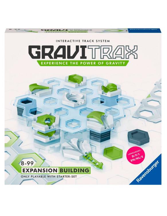 Gravitrax Building 4005556276028 Juegos de sala