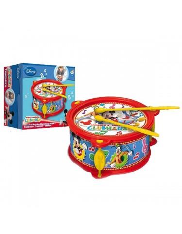 Tambor Mickey Mouse de IMC. 8421134180338