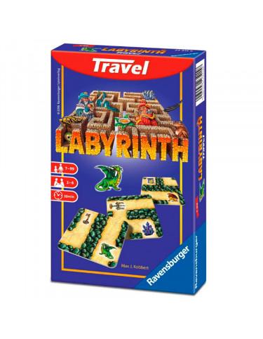 LABYRINTH TRAVEL