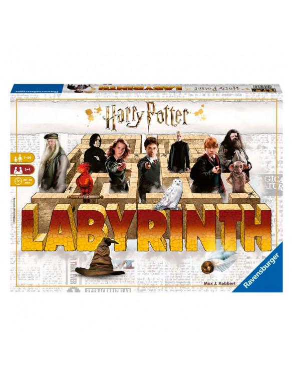 LABYRINTH HARRY POTTER 4005556260317 Juegos de habilidad
