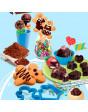 DELICIAS DE CHOCOLATE 8005125552962 Cocinar