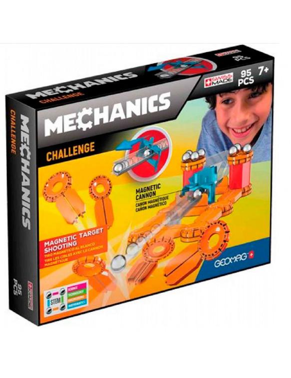 MECHANICS CHALLENGE 95 871772007715 Geomag