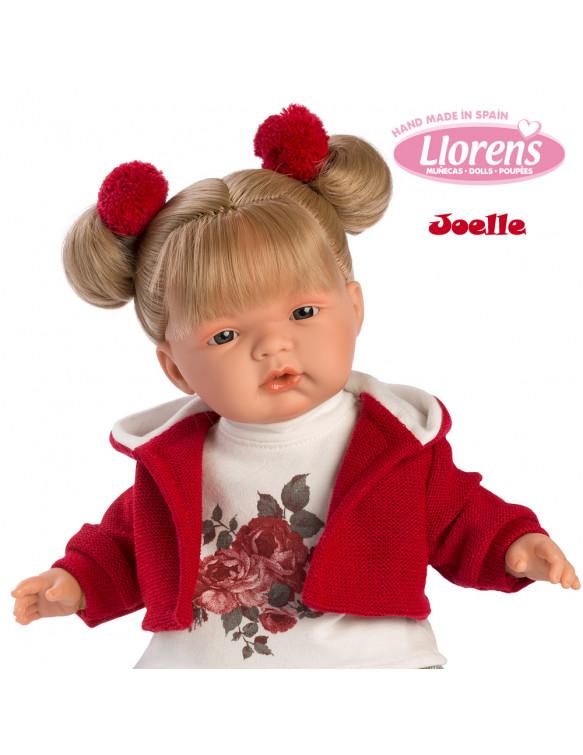 JOELLE LLORONA 8426265385560 Otras muñecas