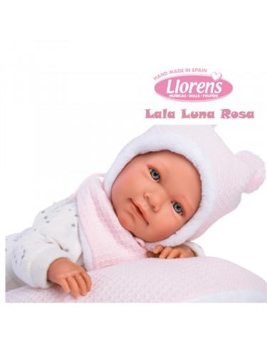 LALA LLORONA LUNA ROSA 8426265740529 3 - 6 años