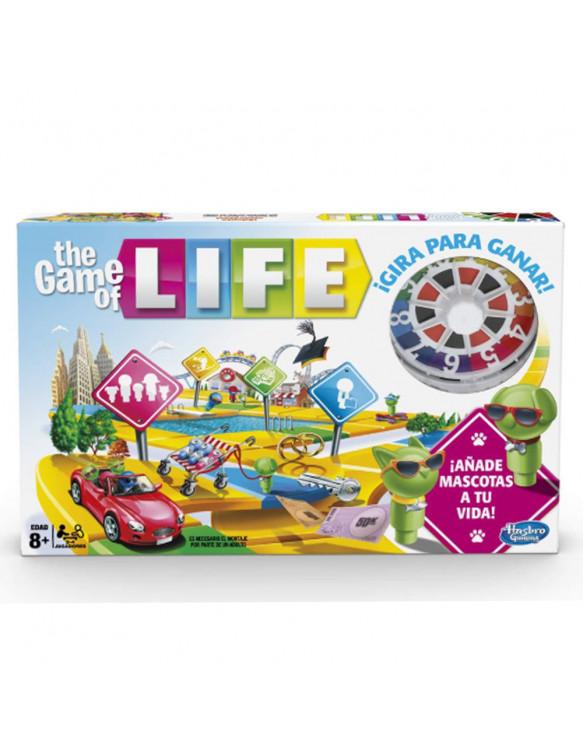 Life of Game Multicolor 5010993527328 Juegos de estrategia