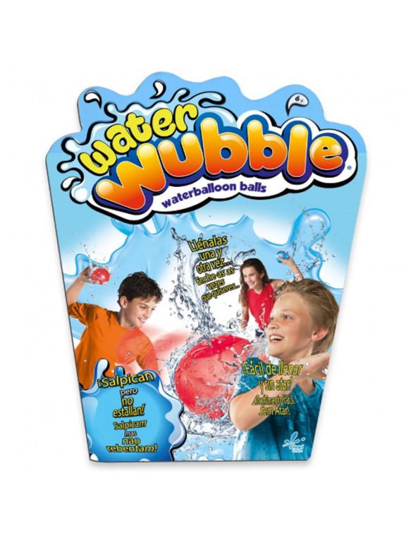WUBBLES WATER PACK 2 8436531982287 Aire libre