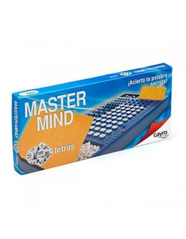 master mind letras 8422878700141