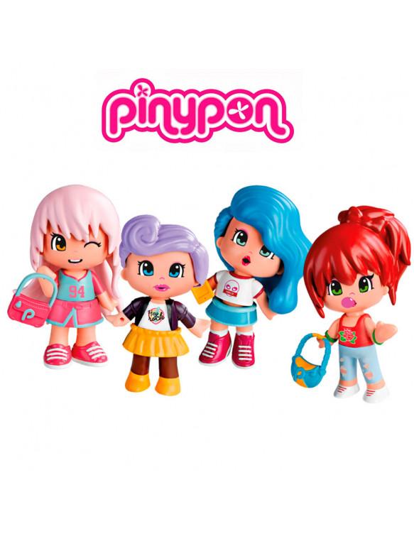 PINYPON TEENS 8410779063564 Muñecos y peluches