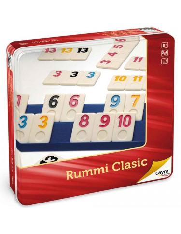 Rummi classic Metal Box 8422878707539