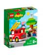 LEGO 10901 CAMIÓN DE BOMBEROS 5702016367652 Lego