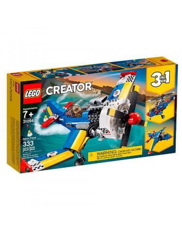 LEGO 31094 AVIÓN DE CARRERAS 5702016367881 Lego