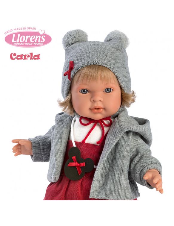 CARLA LLORONA 8426265421480 Muñecas