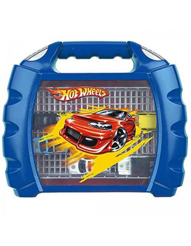 Hot Wheels Maletín