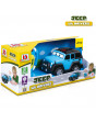 Jeep Lil Drivers Burago Junior 4893998823012 Radio control
