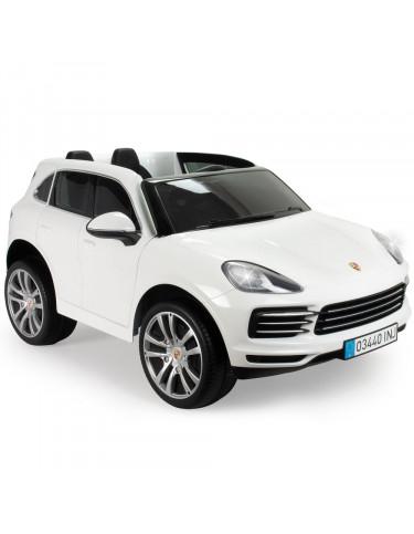 Porsche Cayenne S 12V Rc 2 Plazas 8410964007199 Vehículos