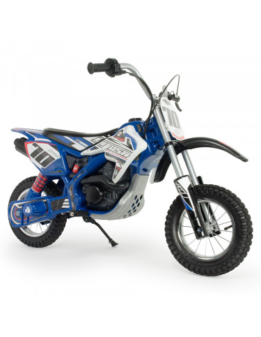 Moto X-Treme Blue Fighter 24V 8410964068329 Vehículos