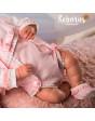 Reborn Irene con Pelo 8427614980030 Reborn