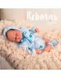Reborn Luca con Pelo 8427614980023 Reborn