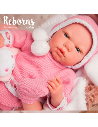 Reborn Elina 8427614980375 Reborn