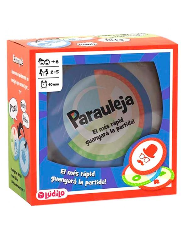 Parauleja Juego en Catalán 8436536803068 Català