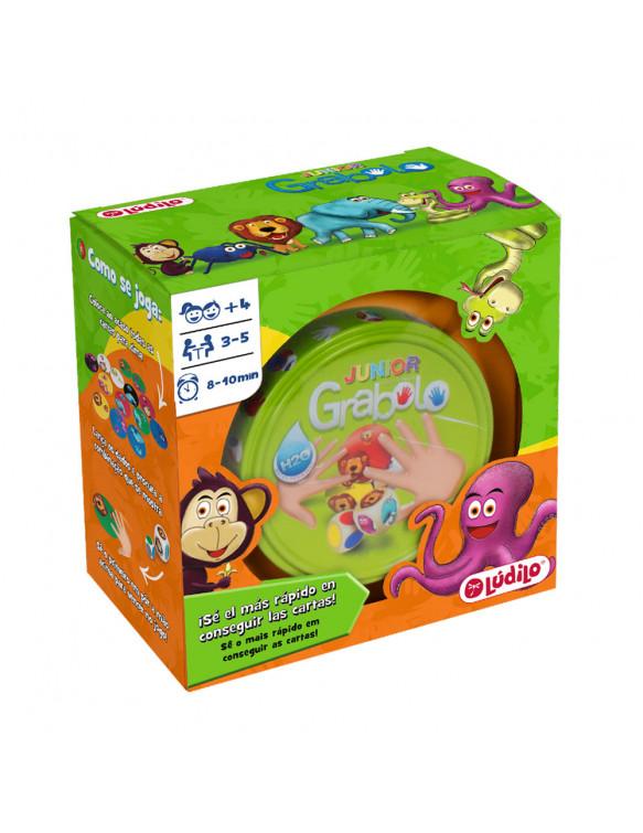 Grabolo Junior 8436536804522 Juegos de estrategia