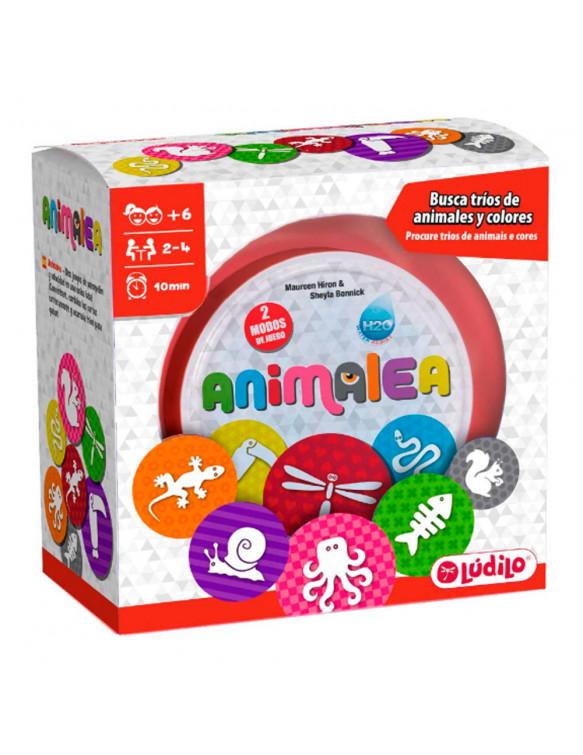Animalea 8436536808148 Juegos de estrategia