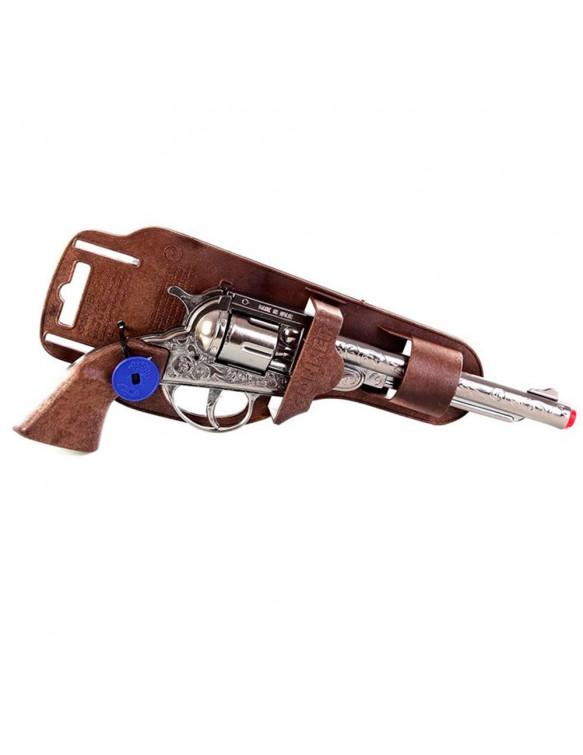 Pistola de Cowboy de 8 Tiros 8410982308803 Armas y accesorios