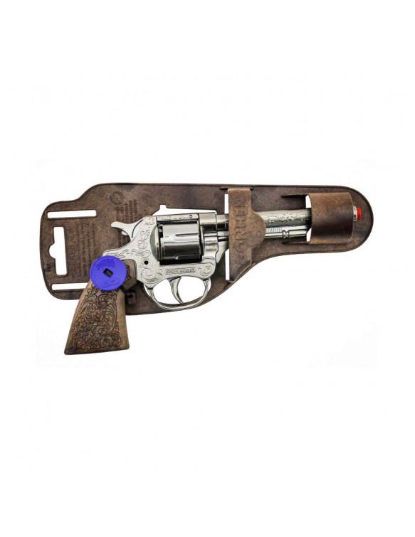 Revolver Cowboy 8 Tiros 8410982308001 Armas y accesorios