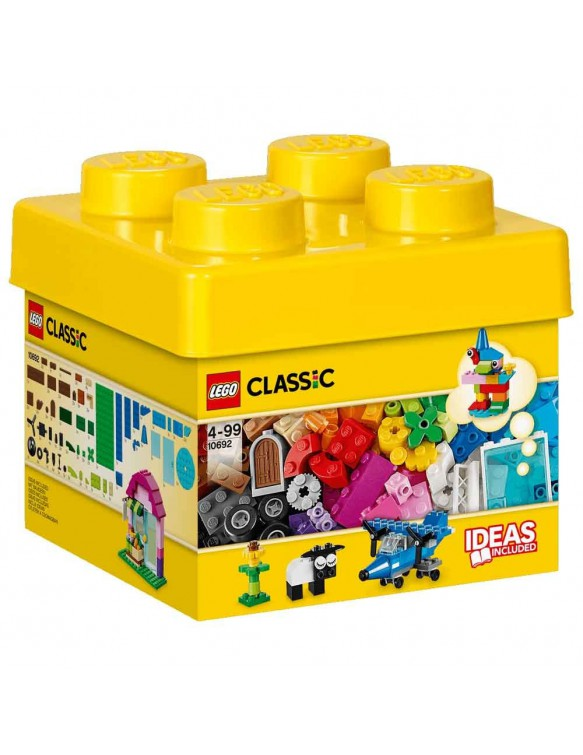 Lego Classic Ladrillos Creativos 5702015355704
