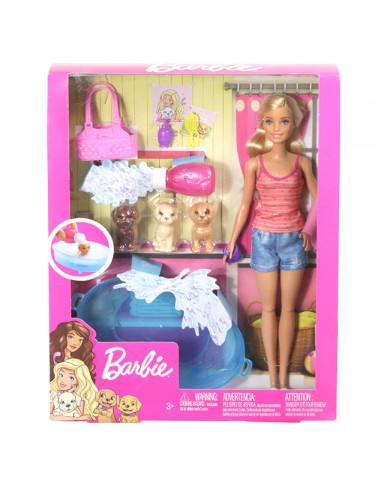 Barbie Puppies 887961744521 Barbie