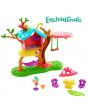 Enchantimals Casita Del Árbol Baxi Butterfly 887961723311
