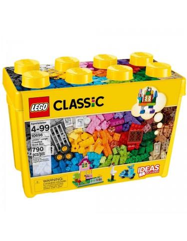 Lego Classic Caja Ladrillos Creativos Grande 5702015357197