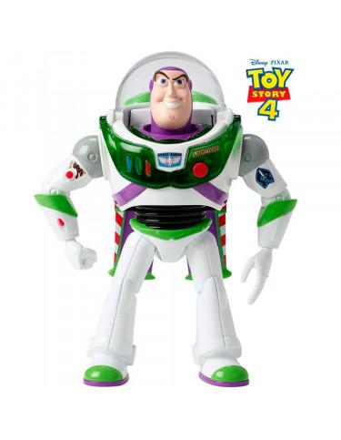 Toy Story 4 Blast Of Buzz 887961779240 Figuras