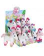 Unicornio 3268060556654 Peluches y mascotas