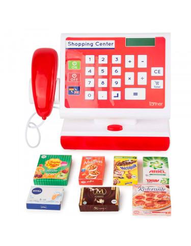 Caja Registradora Con Accesorios 4007464010305 Accesorios de