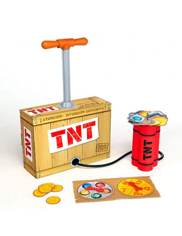 Juego TNT 8412553297745 Juegos de habilidad