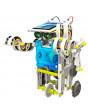 Robot Solar 14 En 1 8436536807738 Robótica