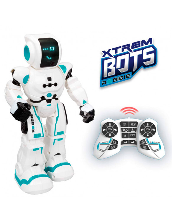 Robbie Robot 8436536808315 Robótica