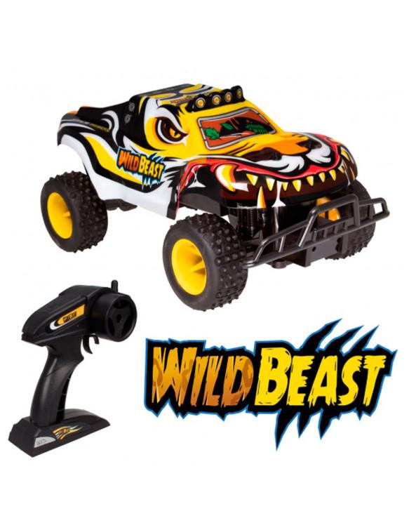 Wild Beast Radio Control 8436536807431 Radio control
