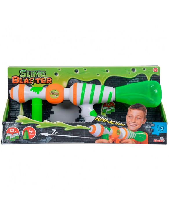 Lanzador Slimy Blaster 4052351016465 Armas y accesorios
