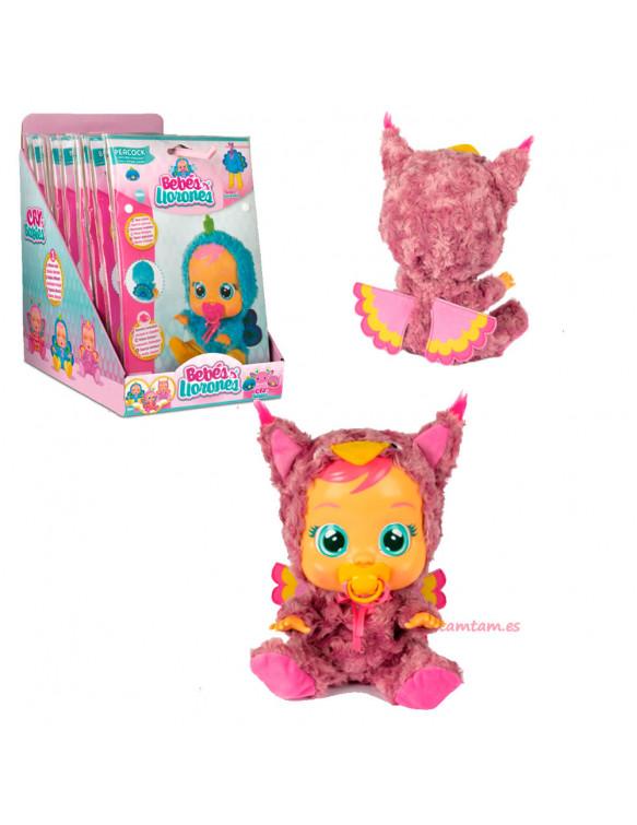 Bebé Llorones Pijama Buho 8421134099159 Accesorios para bebés