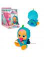 Bebé Llorones Pijama Pavo 8421134099166 Accesorios para bebés